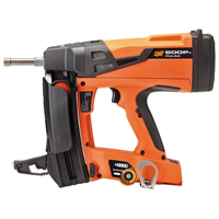 Pulsa 800P+ Cordless Gas Nailer (20 Pin Magazine)